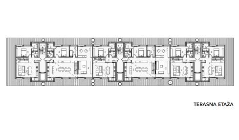 terasna etaža