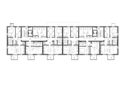 Tloris nadstropja